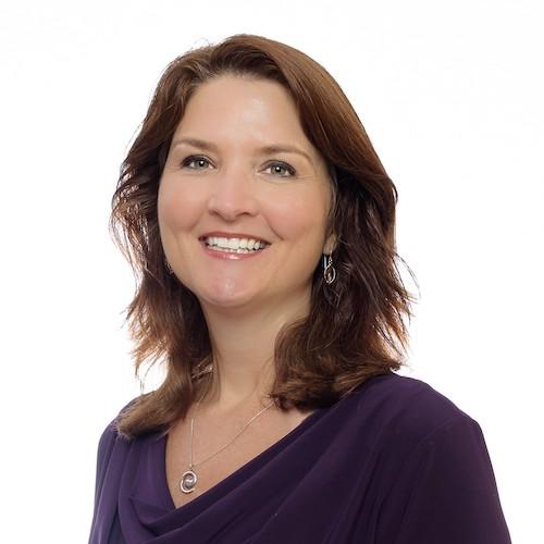 Karen Lange Headshot